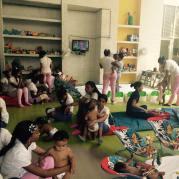Fundación Juan Felipe Gómez Escobar en Cartagena