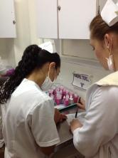 Farmacia de Hogar Nazareth en Nemocón