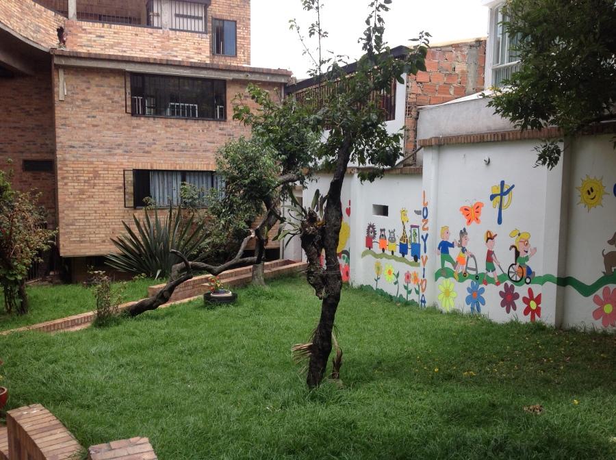 Hogares Luz y Vida Bogotá