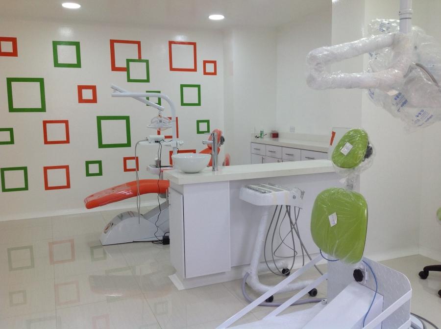 Consultorio Odontología Hogares Luz y Vida Bogotá
