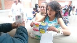 Brigada de salud, Soacha, Fundación Sanitas Internacional