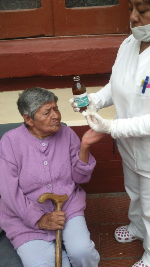 Centro Médico San Camilo