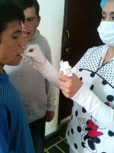 Instituto para Niños Ciegos