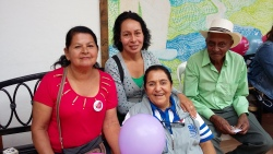 Brigada de Salud Alfa y Omega Entreríos (Antioquia)