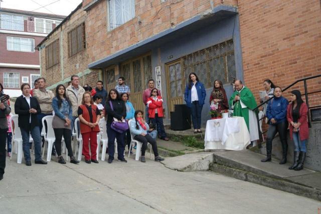 Eucaristia NSF