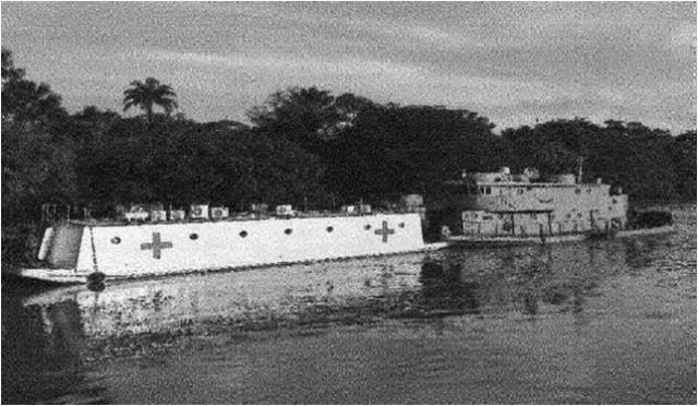 Buque Armada Nacional