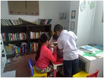 Biblioteca CNSF 2018